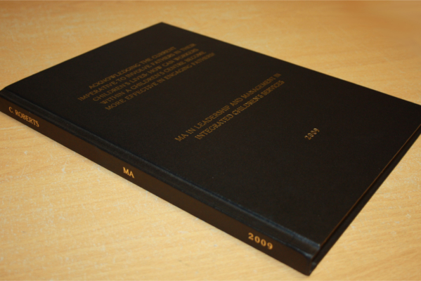 university of toronto thesis binding University of toronto projects  phd thesis: the interplay between single-stranded binding proteins on rna secondary structure  the diffusion of a series of small probes and the compact but .